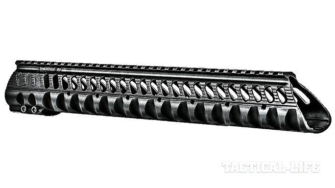Tactical Weapons May 2015 DIAMONDHEAD VRS T-308 HANDGUARDS