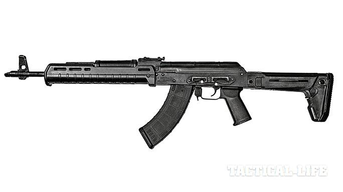 Tactical Weapons May 2015 MAGPUL MOE & ZHUKOV AK ACCESSORIES