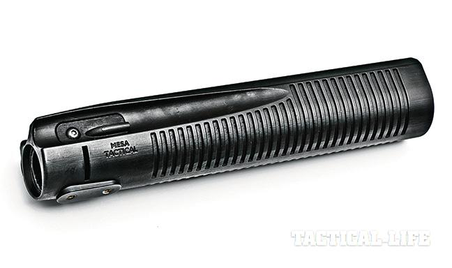 Tactical Weapons May 2015 MESA TACTICAL MOHAWK FOREND