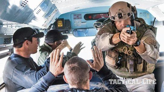 Las Vegas Metropolitan Police Department Zebra Force TW May 2015 hostages