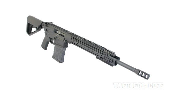 Adams Arms .308 Patrol Battle Rifle lead