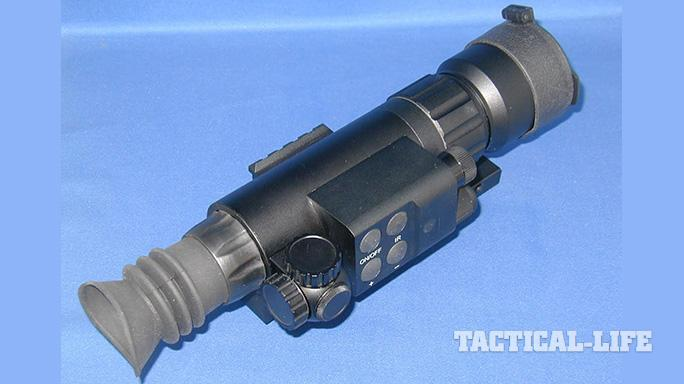 ADCO Night Vision Scope