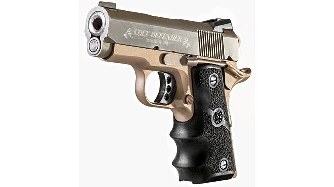 AHM 2015 1911 9mm Colt Defender
