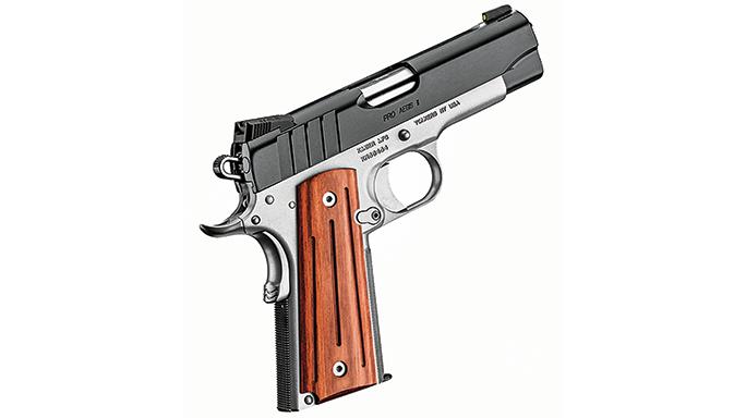 AHM 2015 1911 9mm Kimber Aegis II
