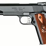 AHM 2015 1911 9mm Springfield Armory Range Officer
