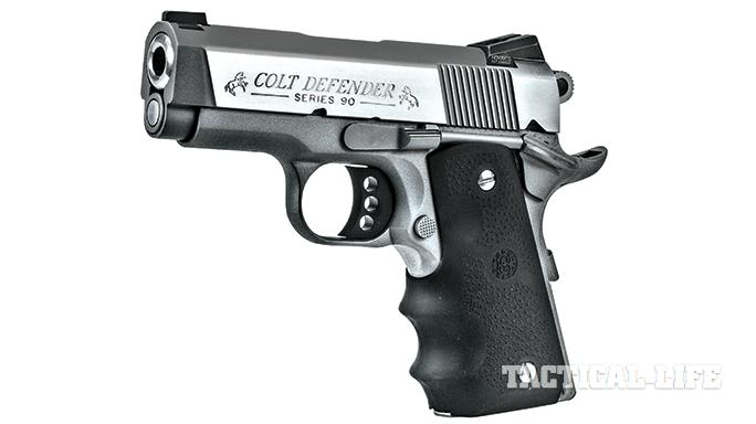AHM 2015 Covert 1911 Colt Defender Series