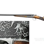 Beretta 486 Shotgun GBG 2015