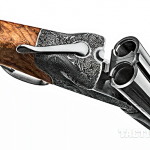 Beretta 486 Shotgun GBG 2015 barrel