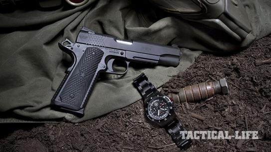 Bravo Company BCMGUNFIGHTER 1911 release watch