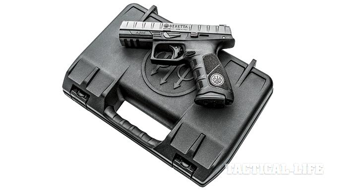 Beretta APX first look case