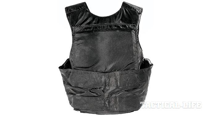 Bulletproof PHD 2015 vest