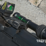 Rugers Mini-14 Dave Bahde light