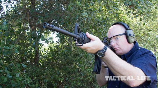 Video Del-Ton Extreme Duty 316 Carbine