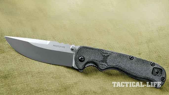 Folding blades, folding knives GWLE 2015 TOPS Tex Creek