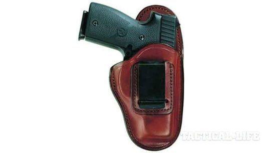 Glock 43 Bianchi Model 100 Professional holster