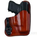 Glock 43 Bianchi Model 100T Professional Tuckable holster