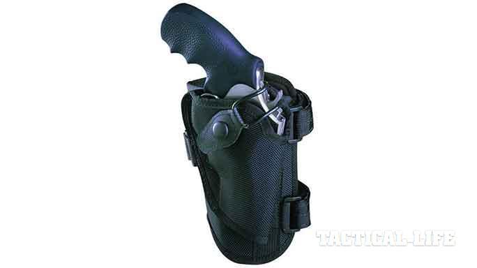 Glock 43 Bianchi Triad holster