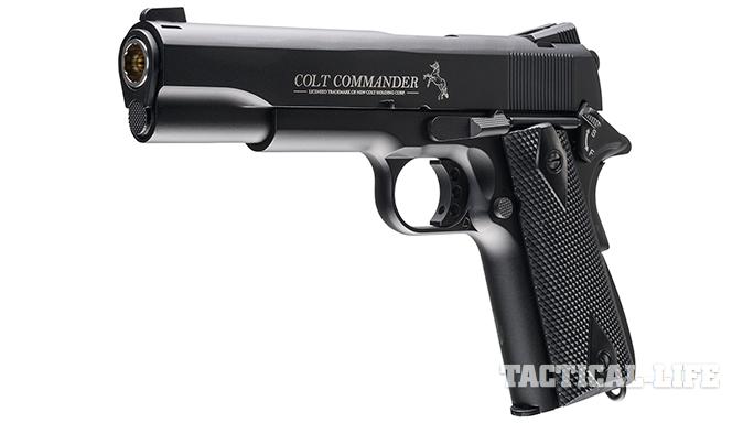 Air Pistols GBG COLT COMMANDER
