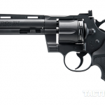 Air Pistols GBG COLT PYTHON