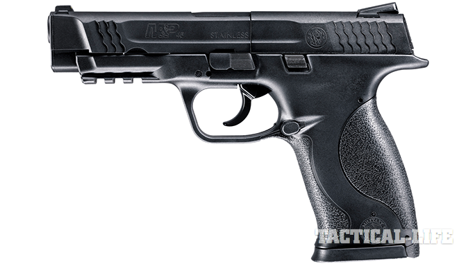 Air Pistols GBG SMITH & WESSON M&P 45