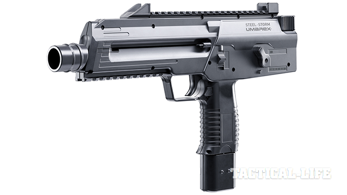 Air Pistols GBG UMAREX STEEL STORM