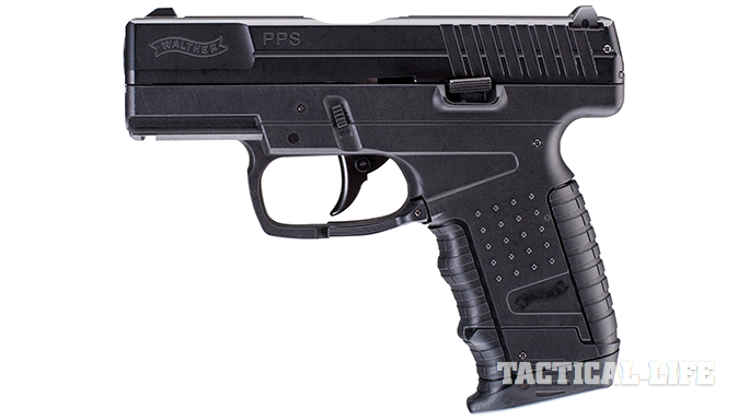Air Pistols GBG WALTHER PPS