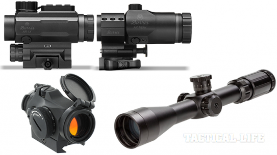 6 Must-Have Products From Gun Buyer's Guide 2015
