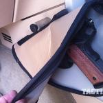 Car Concealed Carry Gun Safes Holster Mounts Vehicle Grassburr