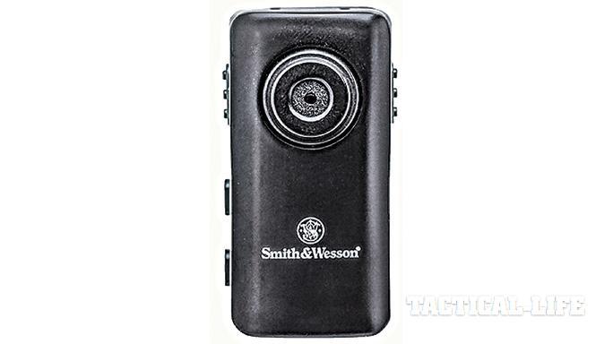 Smith & Wesson Law Camera Micro GWLE June 2015 body camera