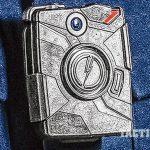 Taser Axon GWLE June 2015 body camera
