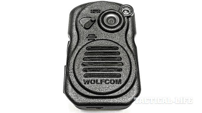 Wolfcom 3rd Eye GWLE June 2015 body camera