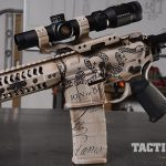 Idaho Liberty Belle Rifle snake