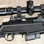 Springfield Armory Loaded M1A LE Rifle magazine