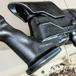 Springfield Armory Loaded M1A LE Rifle stock