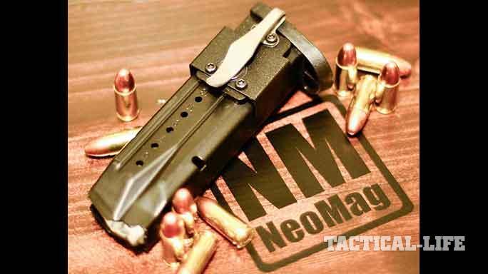 NeoMag Magnetic Pocket Magazine Holder