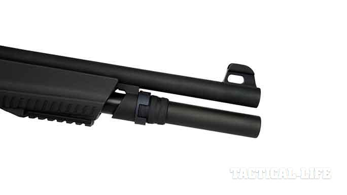 Top 10 Weatherby PA-459 8-Shot Shotgun 1