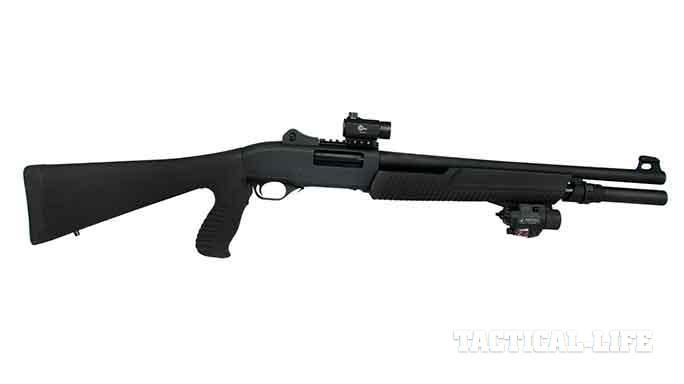 Top 10 Weatherby PA-459 8-Shot Shotgun 10B