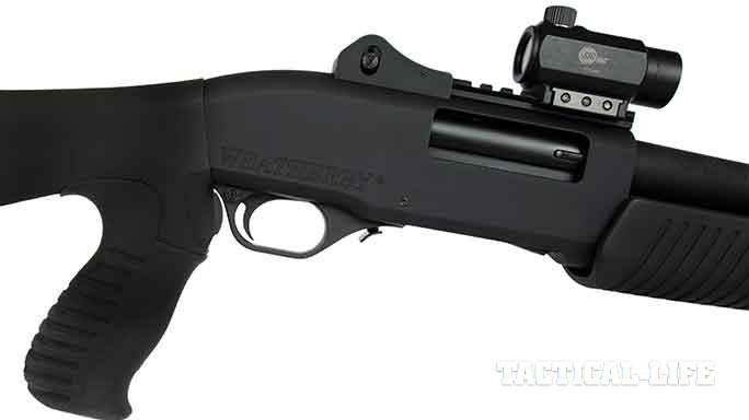 Top 10 Weatherby PA-459 8-Shot Shotgun 3