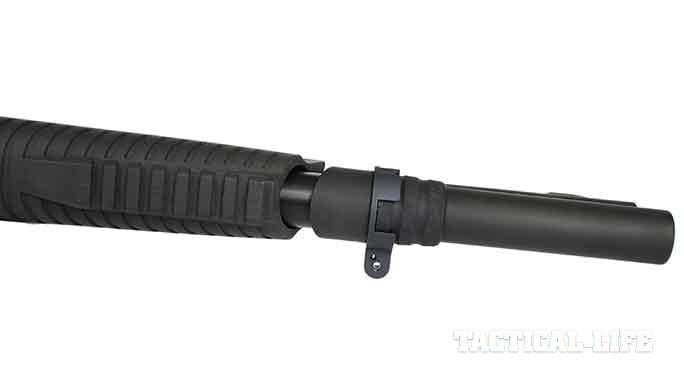 Top 10 Weatherby PA-459 8-Shot Shotgun 9