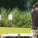 Dave Harrington Dry-Fire Training targets