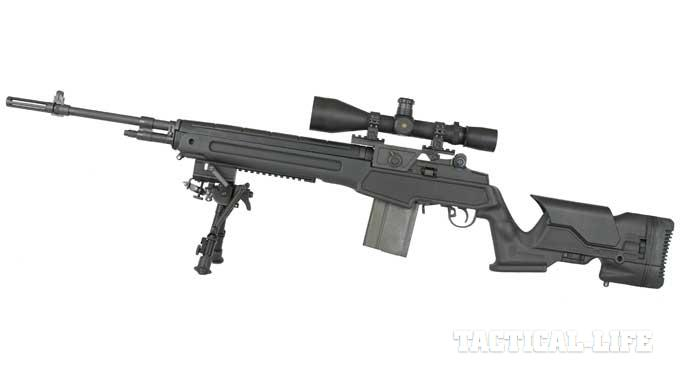 Springfield Armory Loaded M1A solo 9
