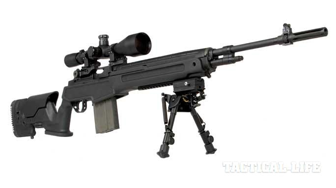 Springfield Armory Loaded M1A solo 8