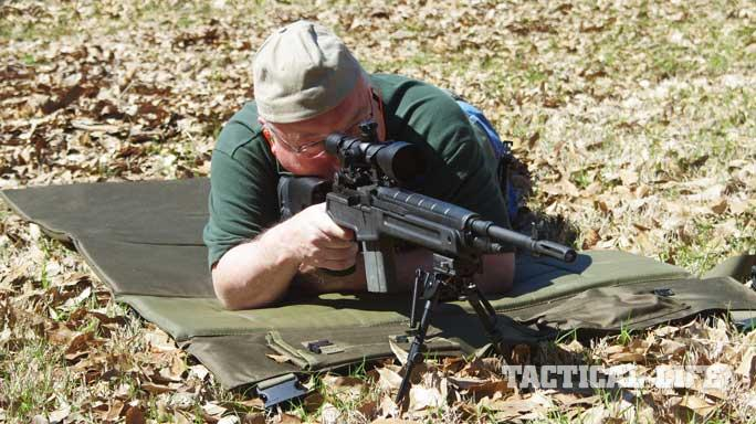 Springfield Armory Loaded M1A solo 16