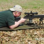 Springfield Armory Loaded M1A solo 17