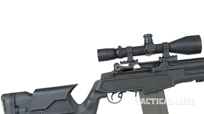 Springfield Armory Loaded M1A solo 18