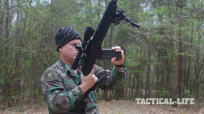 Springfield Armory Loaded M1A solo 22