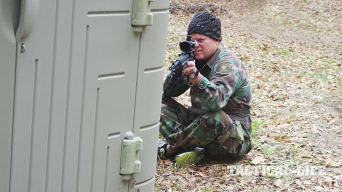 Springfield Armory Loaded M1A solo 24