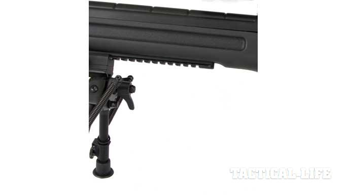 Springfield Armory Loaded M1A solo 4