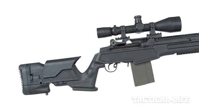 Springfield Armory Loaded M1A solo 5