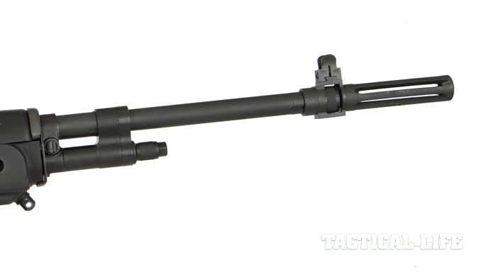 Springfield Armory Loaded M1A solo 7